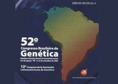 XII CONGRESO LATINOAMERICANO DE GENÉTICA