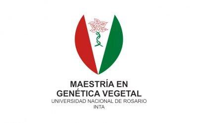 Maestría en Genética Vegetal