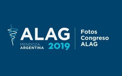 ALAG 2019  |  Fotos del Congreso