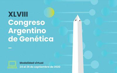 48 Congreso Argentino de Genética