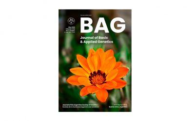Revista BAG Vol. XXX (Suppl. 2) 2020