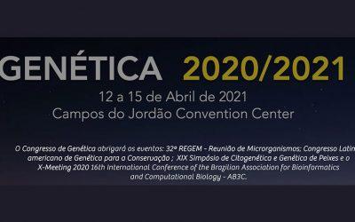 66° Congreso Brasilero de Genética