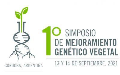 1° SIMPOSIO INTERNACIONAL DE MEJORAMIENTO GENÉTICO VEGETAL