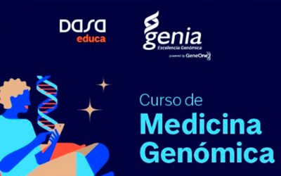 Curso de Medicina Genómica