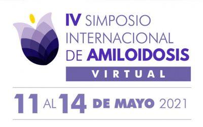 IV SIMPOSIO INTERNACIONAL DE AMILOIDOSIS – Virtual