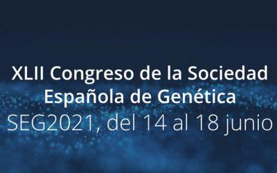 XLII Congreso de la Sociedad Española de Genética